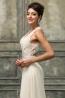 Cudowna suknia z koronkowym gorsetem | długa suknia na wesele, suknia na studniówkę