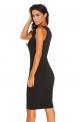 Sukienka ze sznurowaniem na biuście | sznurowana sukienka