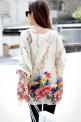 Buzka w kwiaty | kwiatowa bluzka