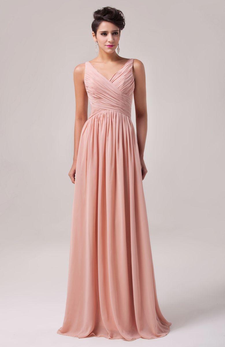 7fe413ce98dc4b Elegancka suknia na wesele, sukienka wieczorowa, sukienka dla druhny ...