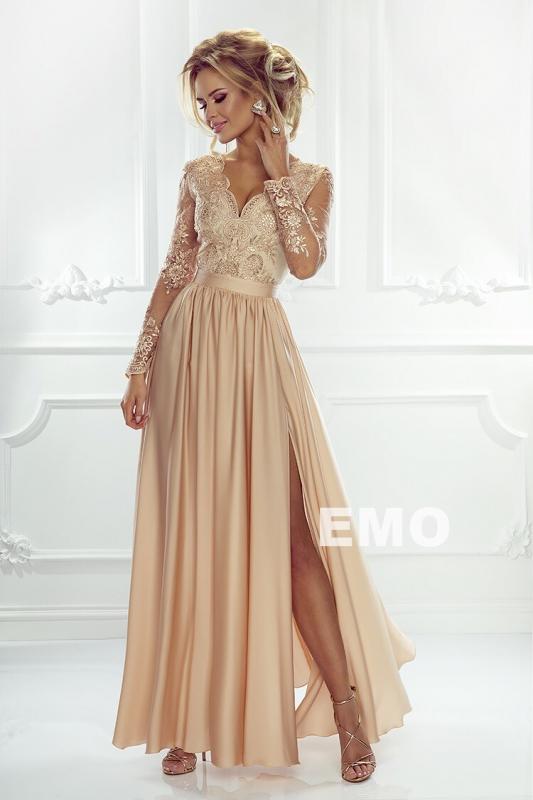 suknia emo