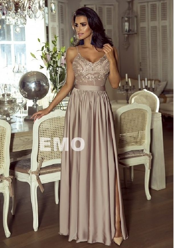 dc21a7fd Sukienki na wesele koronkowe, najtaniej, weselne (4) - Sklep ...