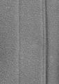 Modny szary płaszcz z kapturem Boysen's