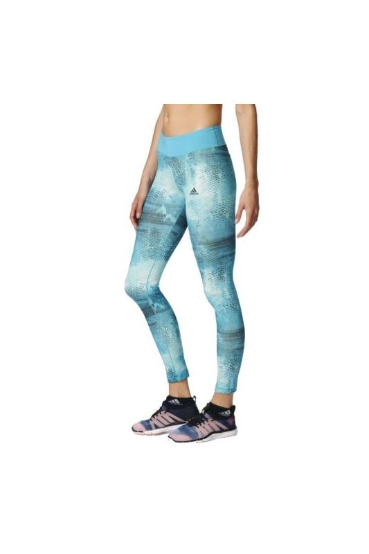 Leginsy damskie Adidas
