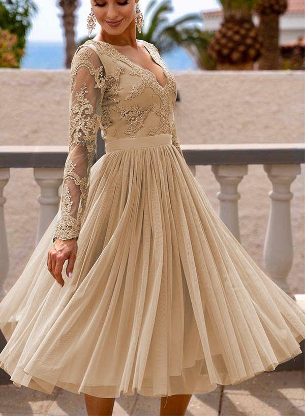 Sukienka na wesele tiulowa
