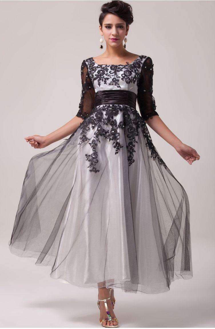 944f05b11d Sukienki wieczorowe Plus size - sukienki w dużych rozmiarach dla ...